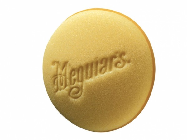 Meguiars Soft Foam applicator pads X3070