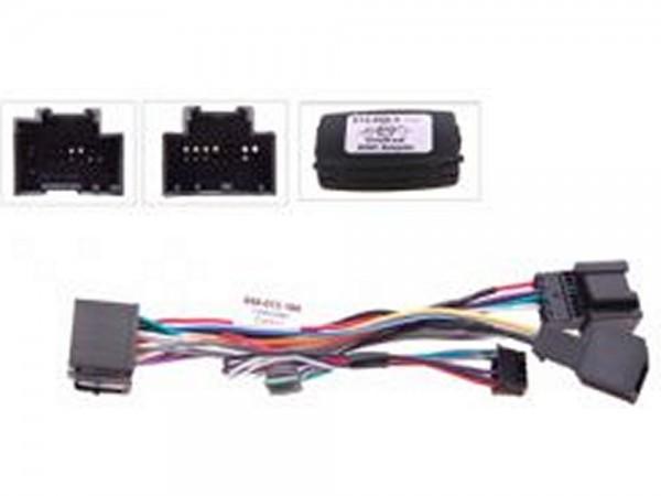 Lenkradadapter RTA 013.194-0 Chevrolet