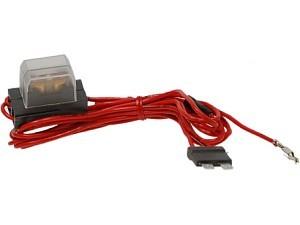 Geschaltetes +12V Adapterkabel RTA 004.108-0
