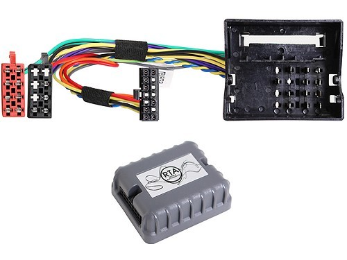 RTA 032.530-0 Can Bus Interface Ford