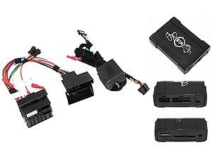 RTA 020.155-0 SD/USB-Adapter für Opel