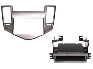Radioblende RTA 002.196-2 für Chevrolet Cruze