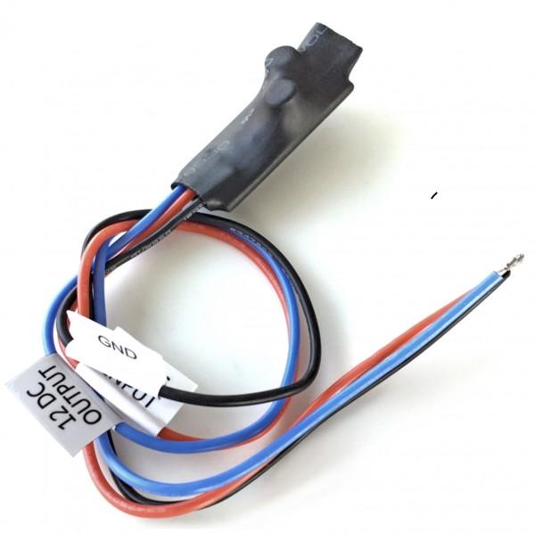 Ampire AC-PNF-RVC Signalfilter für Rückfahrkameras