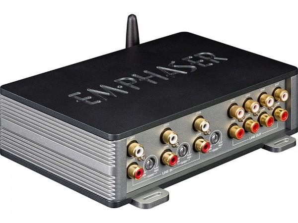 EmPhaser EA-D8 8-Kanal DSP-Vorverstärker