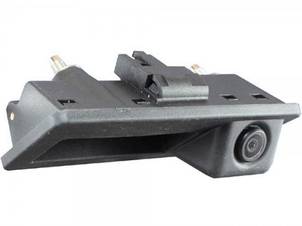 Ampire Rückfahrkamera VSC-E-AU12 für Audi