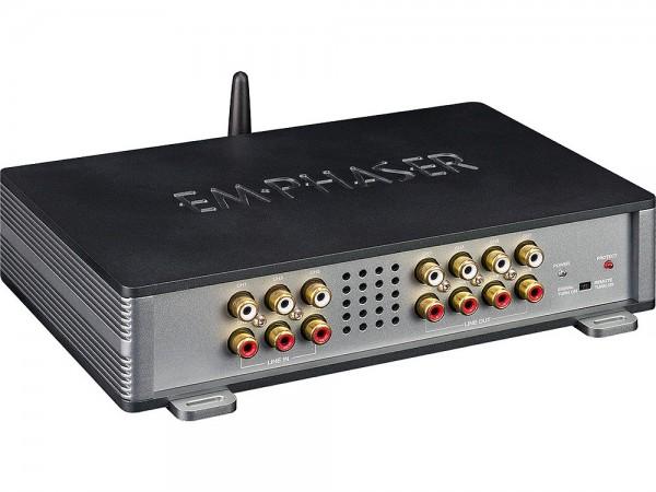 EmPhaser EAD800 8-Kanal DSP-Verstärker