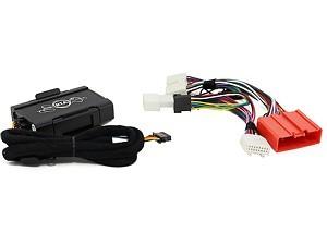 RTA 020.370-0 SD/USB-Adapter für Mazda