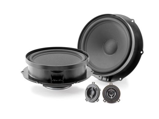 Focal Inside ISVW180 18cm Lautsprecher für VW