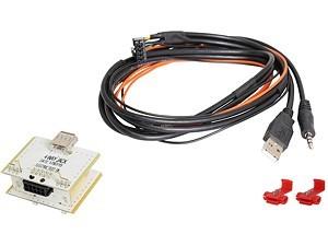 RTA 005.300-0 USB-Verlängerung Fiat 500L