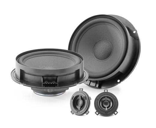 Focal Inside ISVW155 15,5cm Lautsprecher für VW