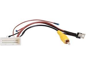 RTA 010.202-0 RFK-Adapter für Toyota