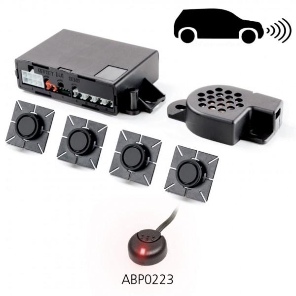Ampire ActivePark4 Einparkhilfe ABP05760-FRON