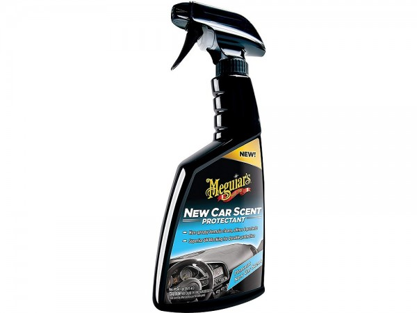 Meguiars New Car Scent Protectant G4216