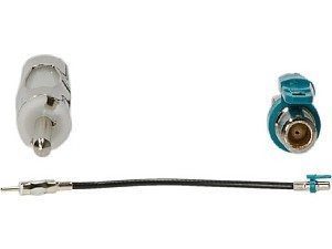 Antennenadapter Fakra Z auf DIN 206.014-0