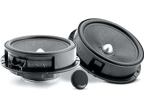 Focal Inside IS165VW Lautsprecher für Volkswagen