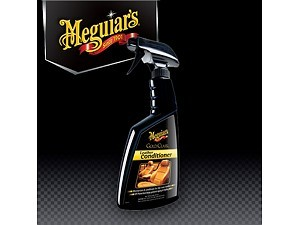 Meguiars Gold Class Leder Conditioner G18616E