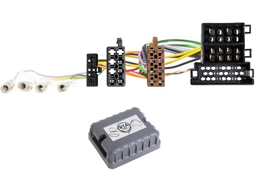 RTA 032.562-0 Can-Bus-Interface Mercedes