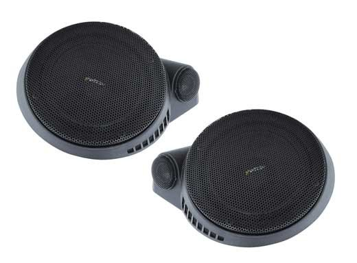 Eton AG100.2 Lautsprecher im Aufbaugehäuse