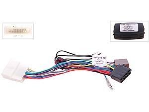 Lenkradadapter für Nissan RTA 013.276-0