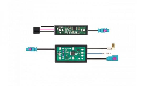 RTA 203.344-66 DAB Antennensplitter und Verstärker für BMW
