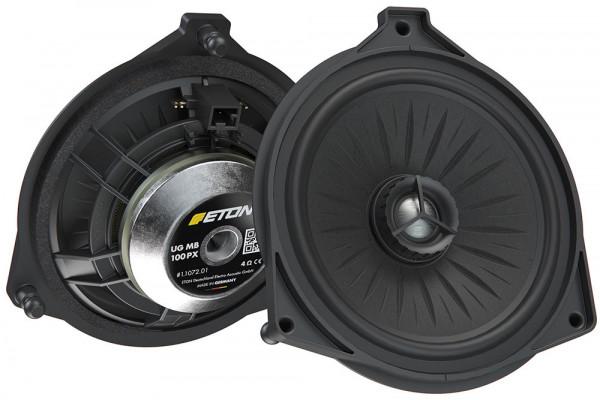 Eton MB100PX Heck-Lautsprecher für Mercedes