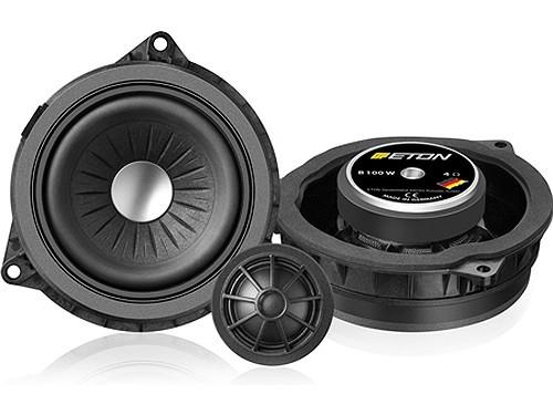 Eton B100W2 10cm Lautsprecher für BMW