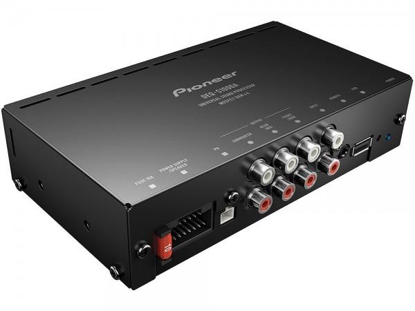Pioneer DEQ-S1000A DSP Verstärker