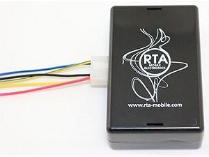 RTA 004.023-0 12V Spannungsstabilisator