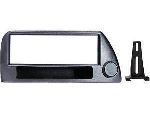 Radioblende 1-DIN RTA 000.233-0 Ford Ka blau