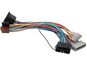RTA 021.050-0 Parrot T-Kabelsatz für Chrysler