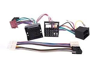 RTA 021.234-0 ISO-Abzweigkabel für Ford