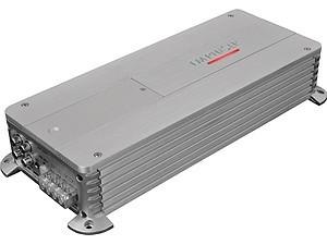 EmPhaser EA1300 1-Kanal-Verstärker mit 300 W