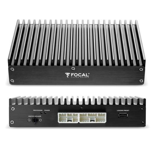 Focal FIT9.660 9-Kanal DSP-Verstärker