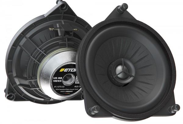 Eton MB100RX 10cm Koax-Lautsprecher für Mercedes