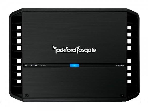 Rockford Fosgate P400X4 4-Kanal-Verstärker