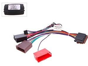 Lenkradadapter RTA 013.193-0 Chevrolet