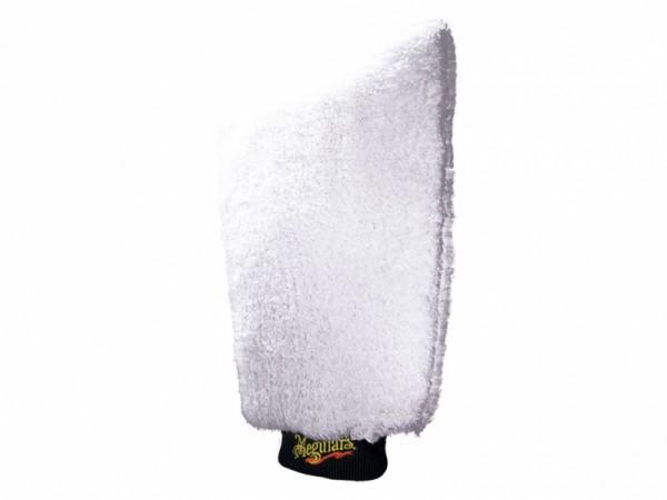 Meguiars Microfaser Waschhandschuh E102EU