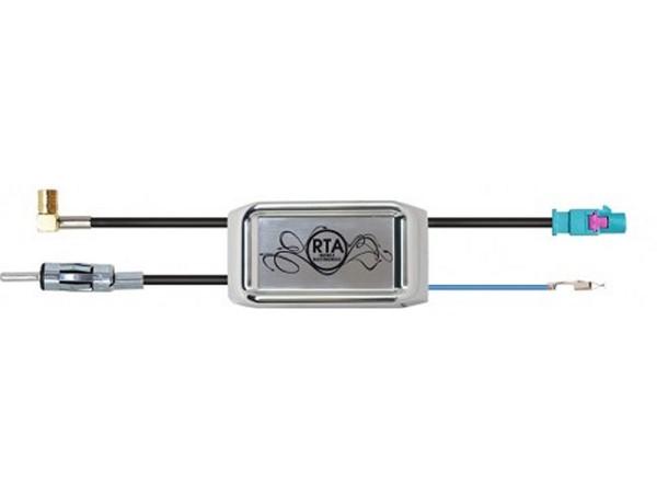 RTA 203.030-0 Antennensignal-Verteiler