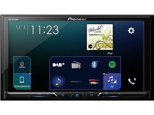 Pioneer SPH-DA230DAB App-Radio