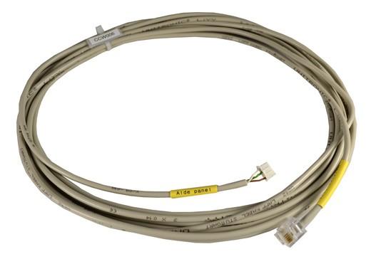 CaraControl W006 Kommunikationskabel Heizung ALDE 5M