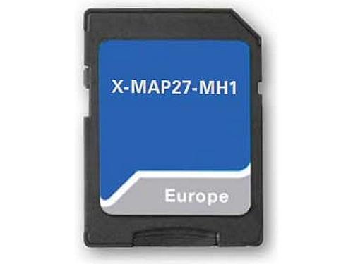 Xzent X-27-MH1 Navigationssoftware