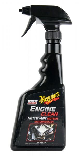 Meguiar's G14816EU Engine Clean Motorreiniger