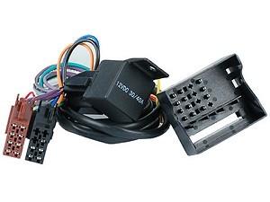 ISO-Adapter RTA 004.342-0 BMW E87 E90 E91 E89