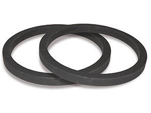 RTA 301.507H1-0 20cm MDF-Ringe 22mm