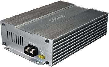 Axton A480DSP Verstärker mit 4x150W und DSP