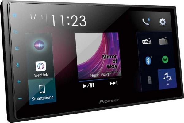 Pioneer SPH-DA250DAB App-Radio