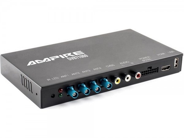 Ampire DVBT1000 Receiver