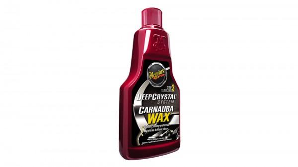 Meguiars Carnuba Wax A2216EU 473ml