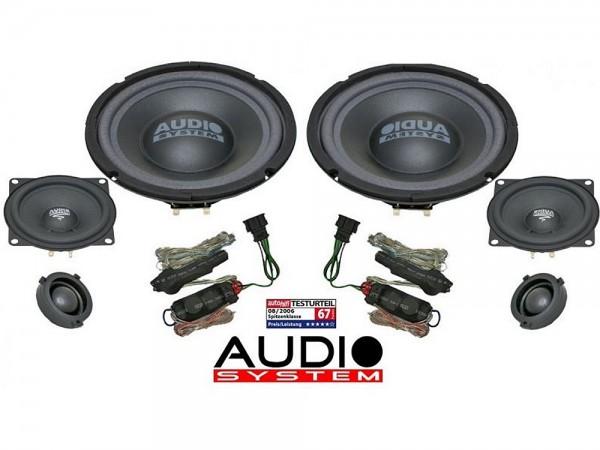 Audio System X--ION Lautsprecher f. Golf 5