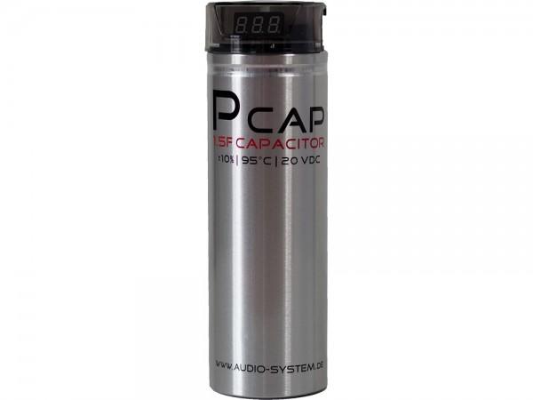 Audio System PCap 1,5F Kondensator